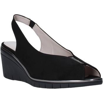Boty Ženy Sandály Comart 4D3415 Černá