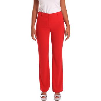 Textil Ženy Mrkváče Gaudi 811FD25013 Červené