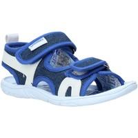 Boty Děti Sandály Primigi 5449322 Modrý