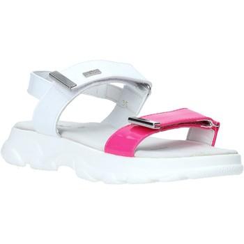 Boty Dívčí Sandály Miss Sixty S20-SMS788 Růžový