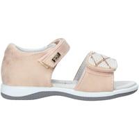 Boty Dívčí Sandály Miss Sixty S20-SMS756 Růžový