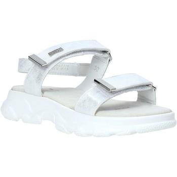 Boty Dívčí Sandály Miss Sixty S20-SMS788 Bílý