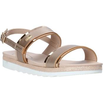 Boty Dívčí Sandály Miss Sixty S20-SMS778 Růžový