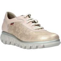 Boty Ženy Nízké tenisky CallagHan 13904 Růžový