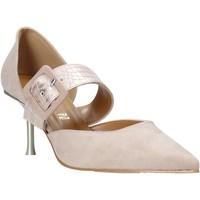 Boty Ženy Lodičky Grace Shoes 772014 Černá