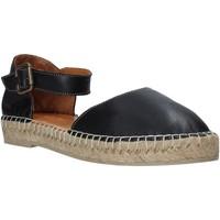 Boty Ženy Sandály Bueno Shoes L2902 Černá