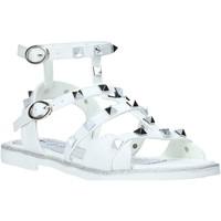 Boty Dívčí Sandály Joli JT0079S Bílý