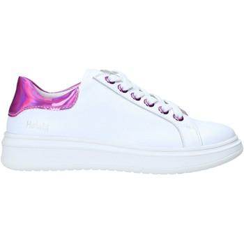 Boty Dívčí Nízké tenisky Holalà HS0067L Bílý