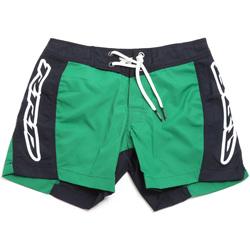 Textil Muži Plavky / Kraťasy Rrd - Roberto Ricci Designs 18307 Zelený