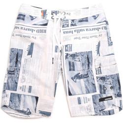 Textil Muži Plavky / Kraťasy Rrd - Roberto Ricci Designs 18328 Šedá