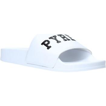 Boty Ženy pantofle Pyrex PY020169 Bílý