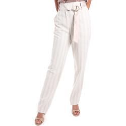Textil Ženy Mrkváče Fracomina FR20SM565 Béžový