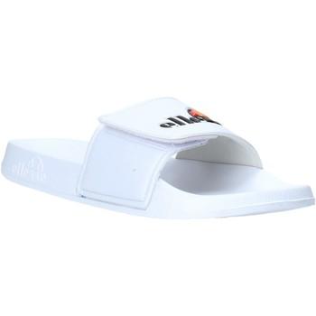 Boty Muži pantofle Ellesse OS EL01M70402 Bílý