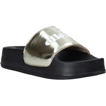 Boty Ženy pantofle Ellesse OS EL01W70419 Zlato