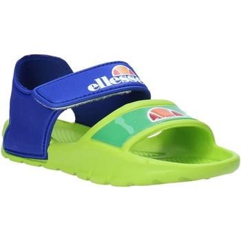 Boty Děti Sandály Ellesse OS EL01K70426 Modrý