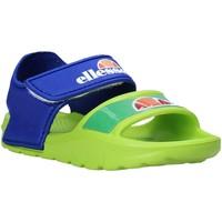 Boty Děti Sandály Ellesse OS EL01B70426 Zelený