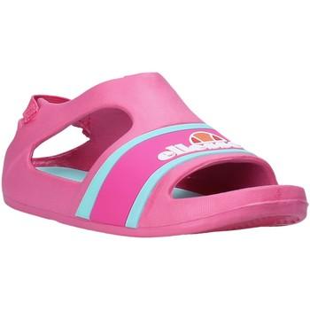 Boty Děti Sandály Ellesse OS EL01B70425 Růžový