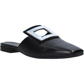 Boty Ženy Pantofle Mally 6886 Černá