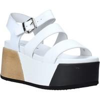 Boty Ženy Sandály Cult CLE104335 Bílý