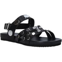 Boty Ženy Sandály Cult CLE104387 Černá