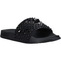 Boty Ženy pantofle Cult CLE104414 Černá