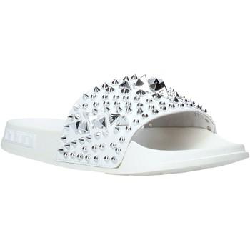 Boty Ženy pantofle Cult CLE104415 Bílý