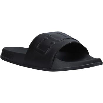 Boty Muži pantofle Cult CLE104416 Černá