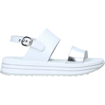 Boty Dívčí Sandály Nero Giardini E031620F Bílý