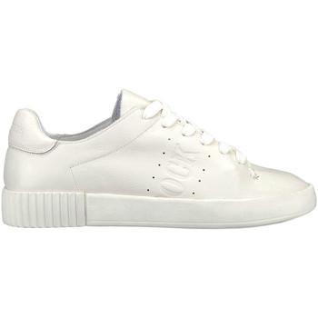 Boty Ženy Nízké tenisky Docksteps DSE106177 Bílý