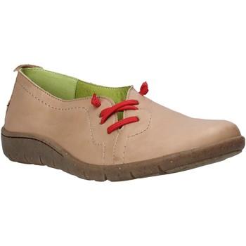 Boty Ženy Street boty Grunland SC2694 Béžový