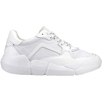 Boty Muži Nízké tenisky Docksteps DSE106299 Bílý