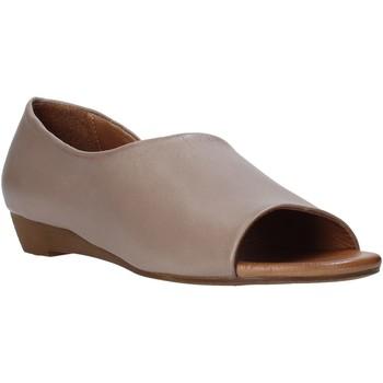 Boty Ženy Sandály Bueno Shoes J1605 Šedá