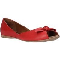 Boty Ženy Baleríny  Bueno Shoes N0712 Červené