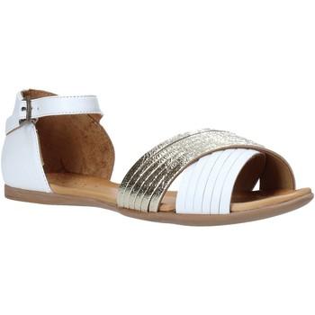 Boty Ženy Sandály Bueno Shoes N0734 Bílý