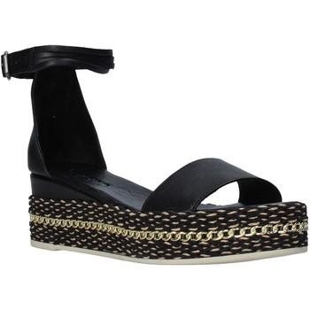 Boty Ženy Sandály Bueno Shoes Q5908 Černá