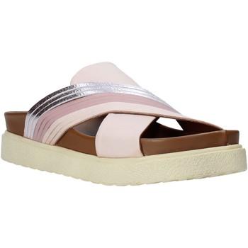 Boty Ženy Dřeváky Bueno Shoes CM2206 Růžový