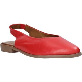 Boty Ženy Sandály Bueno Shoes N0102 Červené