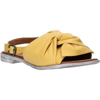 Boty Ženy Sandály Bueno Shoes Q2005 Žlutá