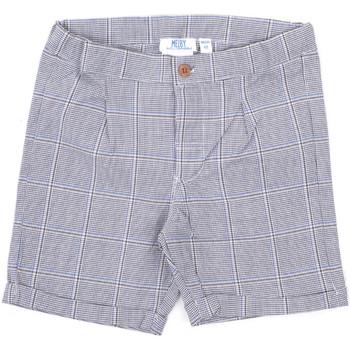 Textil Děti Kraťasy / Bermudy Melby 20G5040 Modrý