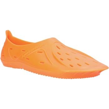 Boty Ženy Boty do vody Aqualander AQL_ZEN_NBR Oranžový