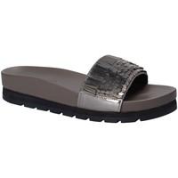 Boty Ženy pantofle Apepazza MMI02 Šedá