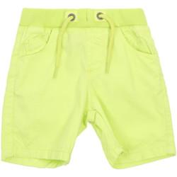 Textil Děti Kraťasy / Bermudy Losan 015-9657AL Zelený