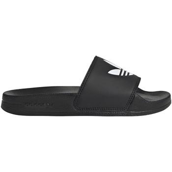 Boty Děti pantofle adidas Originals EG8271 Černá