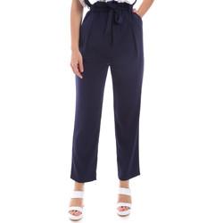 Textil Ženy Mrkváče Gaudi 011BD25040 Modrý