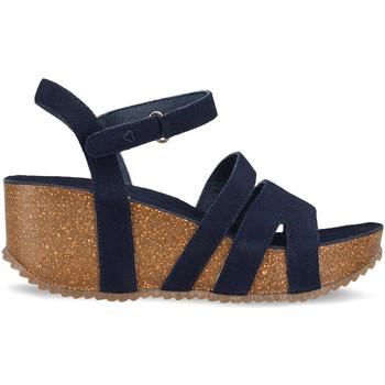 Boty Ženy Sandály Docksteps DSE106445 Modrý