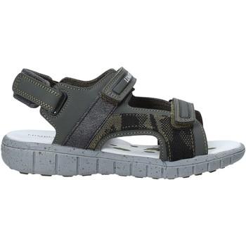 Boty Děti Sportovní sandály Lumberjack SB28206 006 S01 Zelený