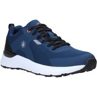 Boty Muži Nízké tenisky Lumberjack SM85411 001 T05 Modrý