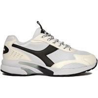 Boty Muži Nízké tenisky Diadora 501175099 Bílý