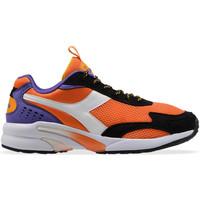 Boty Muži Nízké tenisky Diadora 501175099 Oranžový