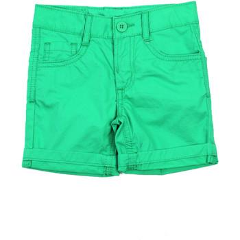 Textil Děti Kraťasy / Bermudy Losan 015-9655AL Zelený